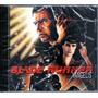 Ciudad Vangelis Blade Runner Soundtrack Cd Sellado Uk Kitaro