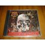 Cd Slayer / South Of Heaven (made In Usa 1988) 1ra Edicion
