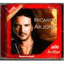 Ricardo Arjona Serie Premium Cd Nuevo, Sellado En Oferta