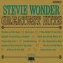 Stevie Wonder Greatest Hits Vinilo Lp 2da Mano