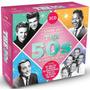 Stars Of The 50s: 60 Classic Fifties Hits Box Set 3 Cds 2014