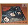 The Beatles - Rubber Soul - Vinyl Lp Vinilo