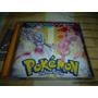 Cd Pokemon Soundtrack The First Movie