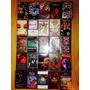 Cassettes Usados 25 Unid/ Metal & Hard Rock Directo De Us
