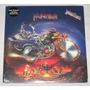 Judas Priest - Painkiller ( Uk Edition 2lp, Reed 2010)