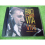 Eam Cd Franco De Vita En Vivo Marzo 16 Edic. Americana 1992
