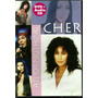 Cher All Or Nothing Dvd + Audio Cd Nuevo Y Sellado