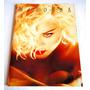 Madonna- Tour Book Blond Ambition Version Japonesa