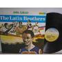 Lp Vinilo The Latin Brothers Para Bailar 1986