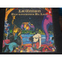 Lp Vinilo Long Play De La Union Psycofunkster Au Lait