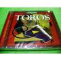 Eam Cd Estelares Toros Band 1997 Merengue Bachata Juan Luis