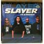 Vinilo De Slayer - Live In Montreux 2002 (2 Lps)