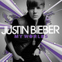 Cd Justin Bieber - My Worlds