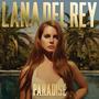 Vinilo Paradise Lana Del Rey Nuevo, Sellado