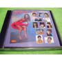 Eam Cd Non Stop Dancing Salsa Y Merengue 1989 Luis Enrique