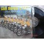 Vinyl Vinilo Lp Acetato Black Stars A Toda Maquina