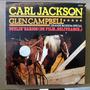 Vinilo Carl Jackson: Delivrance (duelo Banjos)