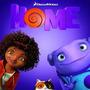 Eam Cd Home Soundtrack 2015 Banda Sonora Rihanna Jennifer