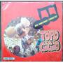 Topo Gigio Mis Canciones Favoritas, Lp, Vinilo Beatles Ob La