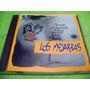 Eam Cd Los Mojarras Sarita Colonia 1992 Grupo Rio Arena Hash