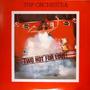 Thp Orchestra Two Hot For Love Vinilo Lp 2da Mano