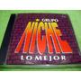 Eam Cd Grupo Niche Lo Mejor 1 1996 La Misma Gente Titanes