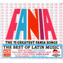 Ciudad Fania 75 Songs (boxset 5cd Sellado Uk) Héctor Lavoe