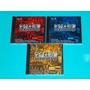 Backstreet Boys - For The Fans Ep 3 Cd´s Como Nuevo! Elpusty