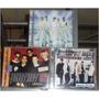 Remate Cds Backstreet Boys Pop English (ciber)