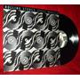 The Rolling Stones - Steel Wheels - Vinilo Europeo Excelente