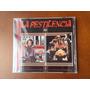 La Pestilencia - La Muerte Un Compromiso De Todos (cd)