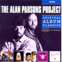 Alan Parsons Project - Original Album Classics (2014) 5 Cds