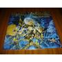 Vinilo Iron Maiden / Live After Death (sellado) Made In Eu
