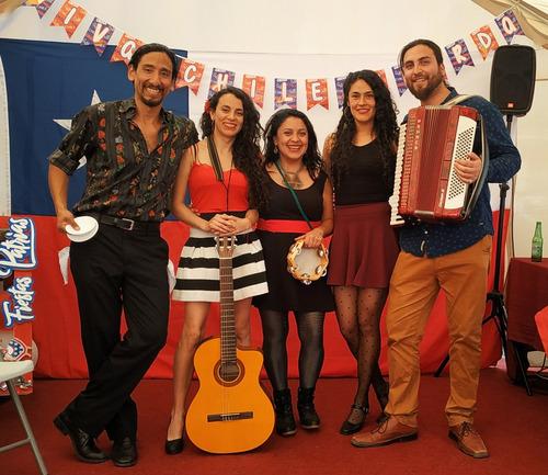 musica a domicilio / vals / boleros /cuecas