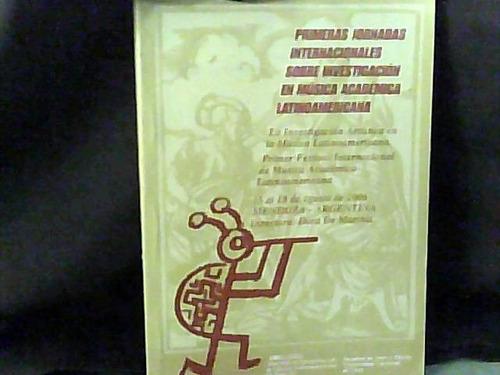 ...música académica latinoamericana-con 1 cd