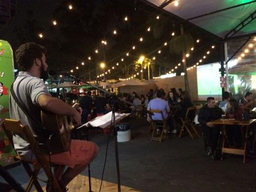 musica ao vivo para eventos - voz e violão