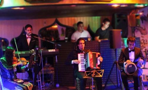 musica árabe en vivo hicham billouch en méxico