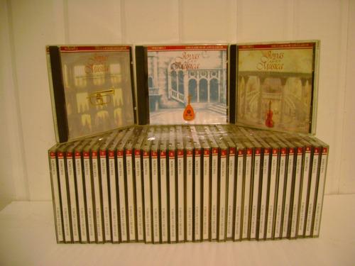 musica cds musica clasica