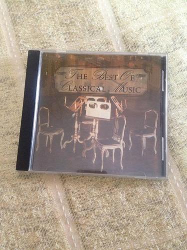 musica classica disco compacto