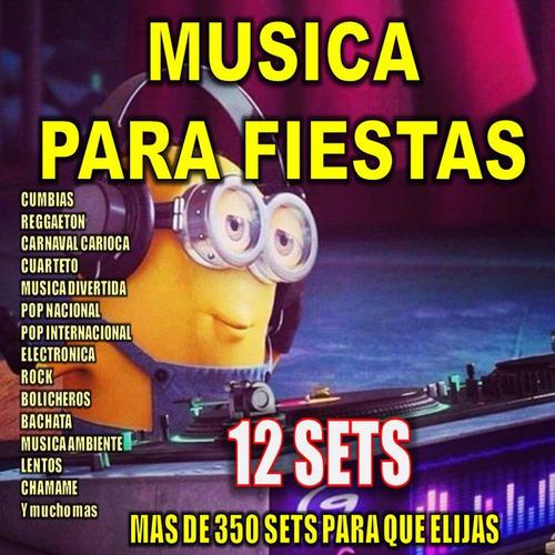 musica dj 12 enganchados fiestas cumpleaños evento karaokes
