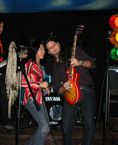 música en vivo para tu celebración o evento - banda de rock