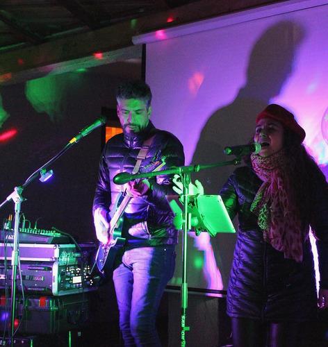 música en vivo - rock de los 80 (eventos y fiestas)