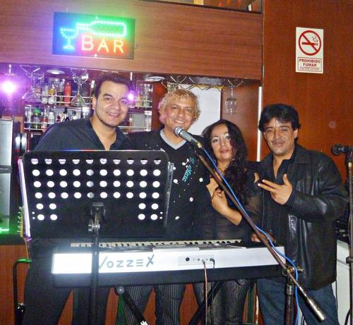 musica eventos sociales corporativos orquesta shows en gral