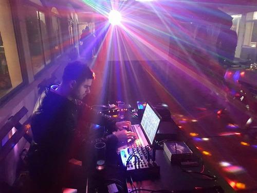 música, fiestas, disc jockey, dj, iluminación, animación!