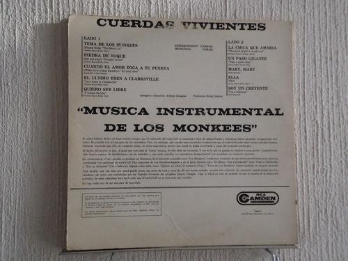musica instrumental de los monkees
