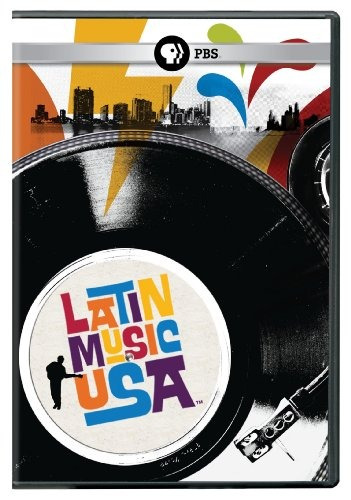 música latina