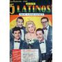 Libro Doble Trio Los Panchos Y Los 5 Latinos 1960