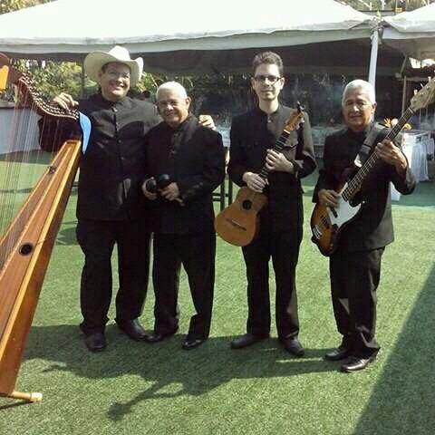 musica llanera  agrupación travesia
