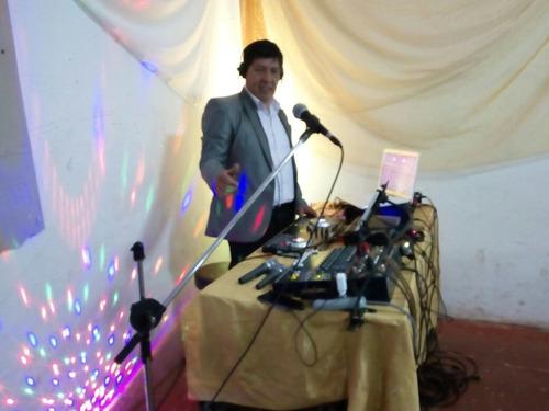 música, luces, sonido, karaoke, dj