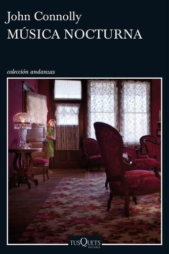 música nocturna(libro novela y narrativa extranjera)